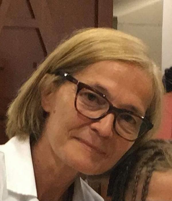Dre Suzanne Vobecky, Présidente